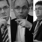 Cozmin Gusa, Dan Dungaciu si Marian Preda au fondat  GeoPOL