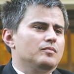"""Gabriel Biris: Lansarea cartii """"Despre fiscalitate"""""""