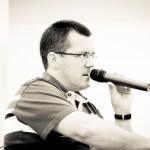 Video | Dan Dungaciu la Trinitas TV: Biserica azi – Prezentul si viitorul cartii