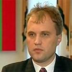 Liderul separatist de la Tiraspol nu este pregătit încă să discute depsre statutul regiunii transnistrene