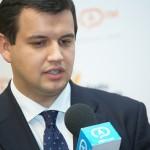 """Eugen Tomac: """"Basarabenii care protestează împotriva preşedintelui Băsescu sunt comunişti"""""""