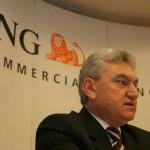 """Misu Negritoiu: """"In 2012 mizam pe creditarea in lei"""". 161 mil. lei profitul ING Bank in 2011"""
