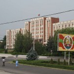 Moldova pregăteşte reintegrarea regiunii transnistrene