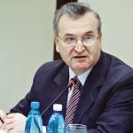 Vasile Puşcaş: Nu intrăm în spaţiul Schengen nici în acest an