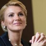 Andreea Paul Vass: Am refuzat nominalizarea pentru ministerul Economiei