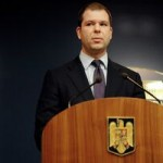 Bogdan Drăgoi: Încrederea investitorilor în măsurile economice adoptate de România se vede din scăderea randamentului faţă de emisiunea trecută