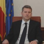 Cătălin Predoiu este noul prim-ministru interimar al Guvernului României