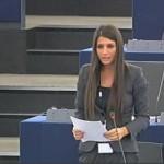 Elena Băsescu atrage atenţia UE în cazul moldoveanului ucis de un pacificator rus