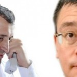 Filat şi Ungureanu vor şedinţă de guvern comună cât mai curând