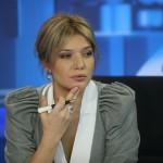 Floriana Jucan: Aseară…