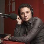 Luca Niculescu va realiza show-ul de seară la postul de știri Digi24