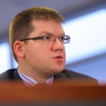Mihail Neamțu: tinerețe și implicare