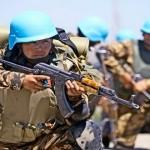 SUA se gândeşte să trimită o misiune de menţinere a păcii în Siria