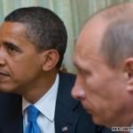 Campania lui Putin, marcată de un ton antiamerican excesiv