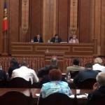 Parlamentarii de la Chişinău nu reuşesc să cadă de acord asupra prezidenţialelorParlamentarii de la Chişinău nu reuşesc să cadă de acord