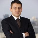 Daniel Badea: Pe termen lung vedem inca 4-5 parteneri in biroul Clifford Chance Badea de la Bucuresti