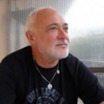 Adrian Munteanu-Scriitor roman premiat la Milano