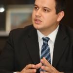 Eugen Tomac: Alegerea preşedintelui Republicii Moldova este un moment istoric