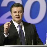 Ianukovici vrea să vorbească oficial limba rusă în Ucraina