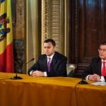 RAPORT COMPLET – Şedinţa comună a guvernelor României şi Republicii Moldova
