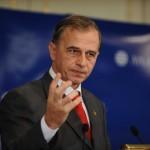 VIDEO: Mircea Geoana si-a lansat platforma Romania Noastra