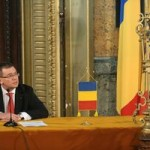 Premierul Ungureanu vrea să înfiinţeze un consiliu administrativ de afaceri ca interfaţă cu mediul privat