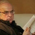 Norman Manea-Scriitor roman recomandat de suedezi pentru premiul NOBEL