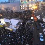 Putin a revenit: Peste 600 de opozanţi arestaţi şi o comunitate internaţională care denunţă un scrutin incorect