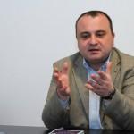 Teodor Baconschi – Importanţa valorilor în politică şi ancorarea europeană