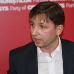 Comuniştii au contestat la Curtea Constituţională legalitatea alegerii şefului statului