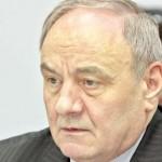 Moldova are preşedinte! Nicolae Timofti a fost ales şef al statului cu 62 de voturi