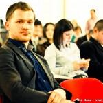 FOTO: Lansarea Ecou Românesc – refacerea legăturilor cu comunităţile de români din jurul graniţelor