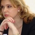 Roberta Anastase i-a oferit preşedintelui Consiliului European, Herman Van Rompuy, cea mai înaltă distincţie a instituţiei