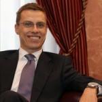 Alexander Stubb: Finlanda susţine aderarea României la Schengen, dacă toate criteriile sunt îndeplinite
