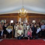 Sfinţirea Centrului Pastoral-Misionar Sfinţii Împăraţi la Mănăstirea Izvorul Tămăduirii din Melbourne, Australia