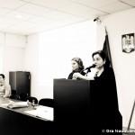 Foto: Ceremonie de depunere a Jurământului de Credință față de România