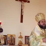 Prea Sfintitul Parinte Mihail: Hramul Parohiei Sf. Ap. Toma din Victoria, Australia