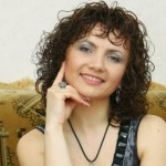Liliana Zavulan-,,Modelul de femeie antreprenor al anului 2012″ în Republica Moldova