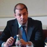 Adrian Marius Dobre, Directorul Boardului Camerei de Comert Britanico-Romana, invitat la The Money Channel