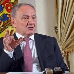 Nicolae Timofti: Justiția trebuie plătită DOAR din buzunarul statului