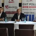 """Dan Dungaciu: Sondaj GeoPOL, """"Bătălia pentru Cluj"""": Emil Boc şi Alin Tişe conduc"""