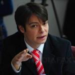 Victor Alistar are interdicţie de a ocupa funcţii publice până în 7 august
