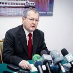 Gyorgy Varga, ambasadorul Extraordinar și Plenipotențiar al Ungariei din Republica Moldova, și-a încheiat mandatul diplomatic de la Chișinău