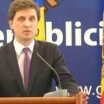 Șeful Cancelariei de Stat, Victor Bodiu a fost desemnat președinte al Băncii de Economii din Republica Moldova