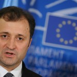 Vladimir Filat: orașele Chișinău și Tiraspol vor colabora în domeniul transporturilor feroviare