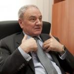 Președintele Republicii Moldova, Nicolae Timofti nu este mulțumit de modul în care sunt manageriate problemele de securitate bancară