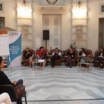 Mireille Rădoi: Noile media și contribuția internetului asupra societății, dezbătute la Biblioteca Centrală Universitară