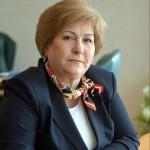 Natalia Vrabie, președintele Comitetului de Conducere a băncii Moldova Agroindbank, a fost premiată în numele instituției la Londra