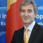 Iurie Leancă s-a întâlnit cu Secretarul General al OSCE, Lamberto Zannier