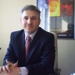 Dorian Branea, directorul ICR Londra a fost ales preşedintele filialei londoneze